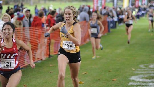 NKU cross country, track runner Elyse Black dies over the weekend