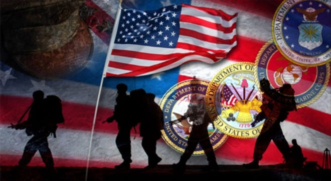 The Montgomery County VSO has served nearly 8,000 military veterans.