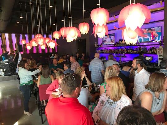 Wasabi Ankeny New Sushi Restaurant Opens In Prairie Trail