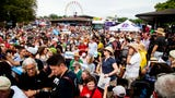 Take a look inside the Iowa State Fair, a tradition in presidential politics.