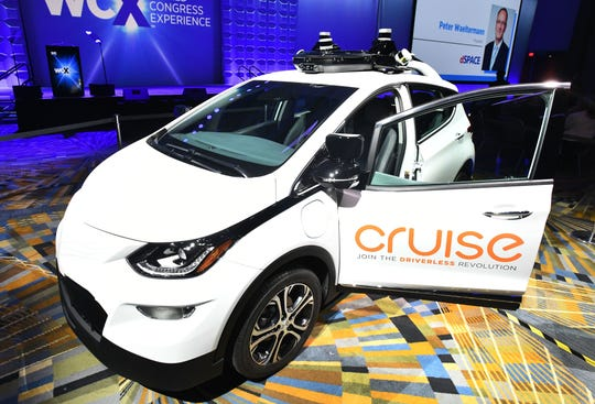 Congress can't seem to agree on updating the laws to allow widespread deployment of driverless fleets.