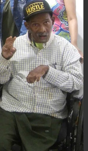 Phillip Mason, 63, of Detroit was reported missing at about 1:30 p.m. on Sunday