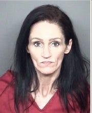 Charlotte Ann Zell, 46
