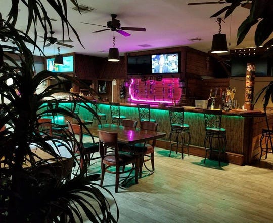 Tiki Cantina & Fusion Restaurant is opening soon on Bonita Beach Road in Bonita Springs.