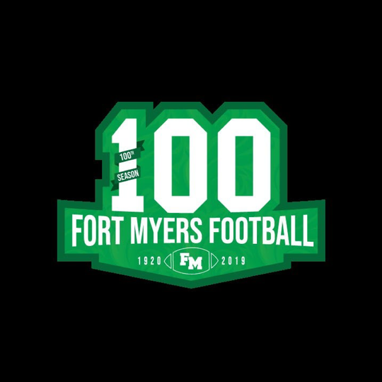 100 years of Fort Myers football