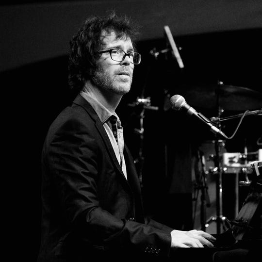 Ben Folds will perform Oct. 19 at the Meyer Theatre in Green Bay.