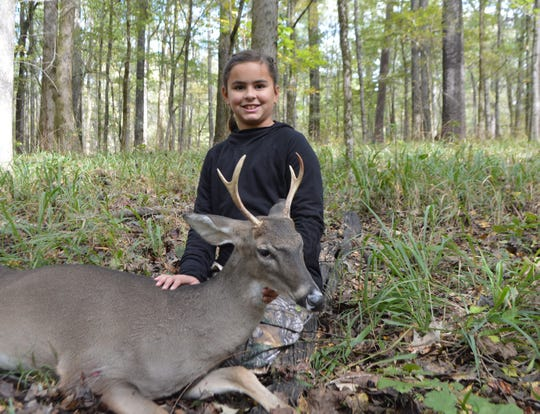Public land hunters in Mississippi now have multiple opportunities to hunt public land with the feel of being in their own deer camp.