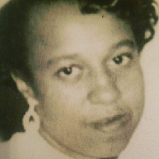 Etta Etheridge, 72, was killed in her home in June 2001. Over 18 years later, authorities captured a man who is suspected to be the killer on Nov. 6.