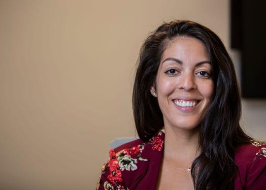 SweetBio CEO Kayla Rodriguez Graff.