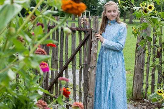 """""""The Secret Garden"""" is on stage in August at Center for the Arts."""