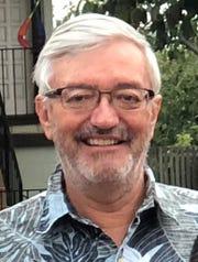Edgar Porter