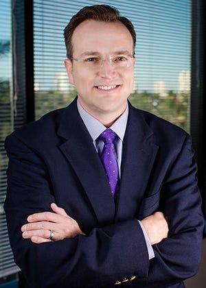 David G. Muller