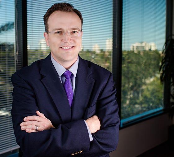 Attorney David G. Muller