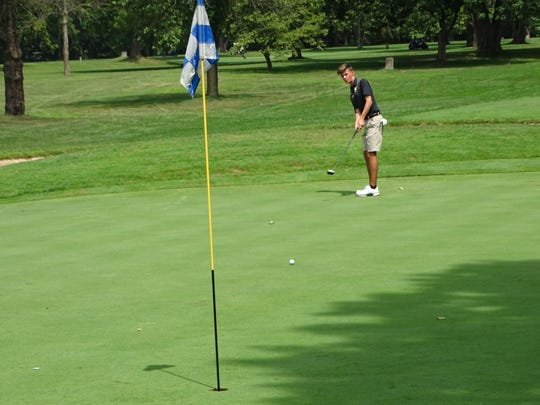 Golf could be coming to an end at Moundbuilders Country Club, depending on a decision by the Ohio Supreme Court on hearing the case. The Ohio Fifth District Court of Appeals rejected a Moundbuilders' appeal of a lower-court ruling allowing the Ohio History Connection to reclaim the property by eminent domain.
