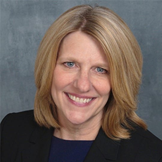 Kimberly Gergel has been named Northeast Metro Regional Vice President of Sales for the USA Today Network