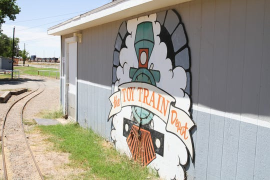 "The Toy Train Depot in Alamogordo may become part of an ""event center"" on White Sands Boulevard, as discussed by City Commission, Aug. 13."