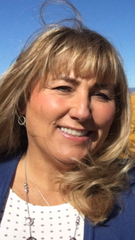 Joyce Stanfield-Perry, cultural resourcedirector for the Juaneno Band of Mission Indians