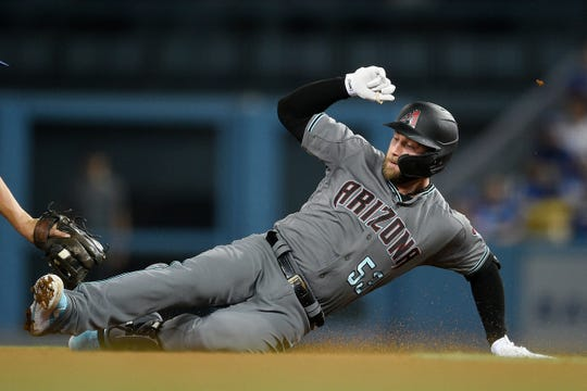 Can the Arizona Diamondbacks slide into the MLB postseason?