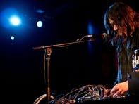 Musician, composer and installation artist Raven Chacon lives in Albuquerque, New Mexico.