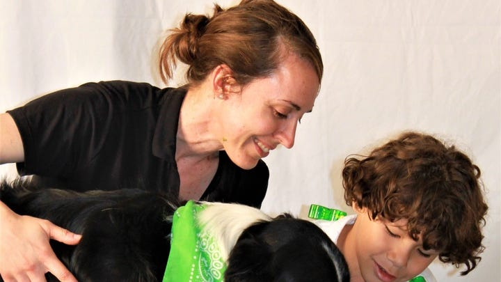 Raising Hope Dogs to train more pets with USA TODAY NETWORK grant