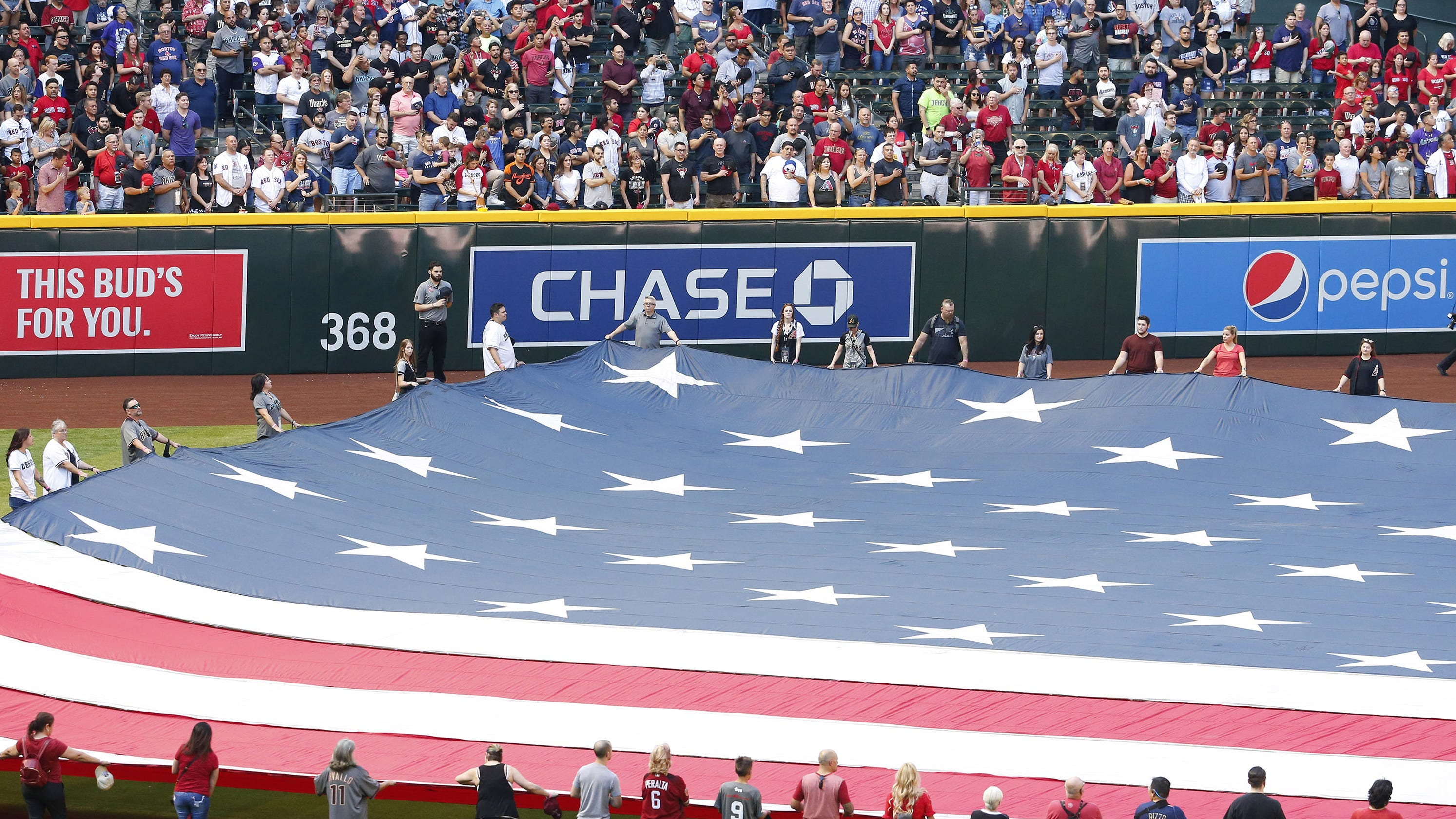 Chase Cash Back Calendar 2020 Arizona Diamondbacks' 2020 schedule: Calendar for MLB regular season