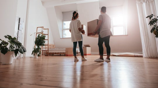 Moving doesn't have to be as daunting as you think