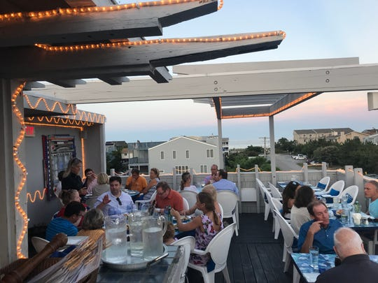 Two Seas restaurant in Dewey Beach has been around for 32 years, but not everyone knows about this Delaware classic.