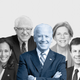 Biden wins majority of Delaware's campaign contributions among Democrats