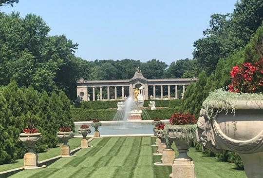 You can picnic on the grounds of the Nemours estate on Aug. 15 and Sept. 19 from 5 to 8 p.m.