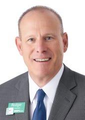 WSFS CEO Rodger Levenson