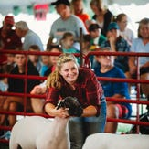 Teen pays it forward with record $34/lb. bid at Alto Fair