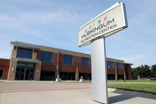 The Muskingum Recreation Center, founded in 2009, sits on the campus of Zane State and Ohio University-Zanesville.