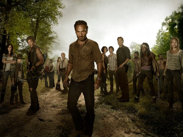 The Walking Dead' actor Dango Nguyen dies from cancer at 48