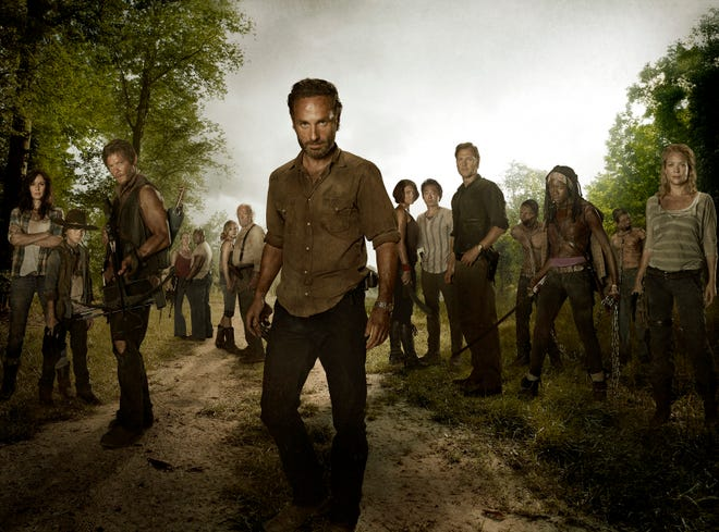 """Dango Nguyen, a member of the cast of Season 3 of """"The Walking Dead,"""" has died at age 48."""