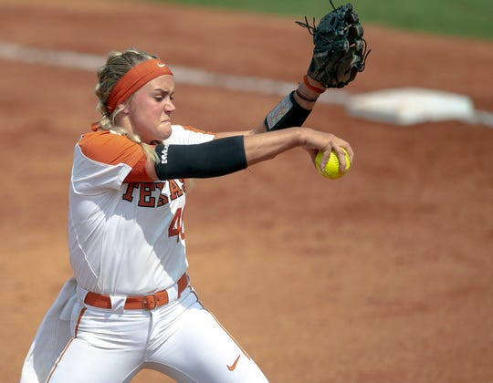 Texas softball is one of the nation's top programs and coach Mike White is well paid for it.