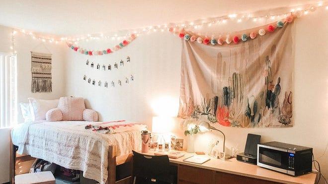 Dorm room decor: 10 big ideas for a happy move-in day