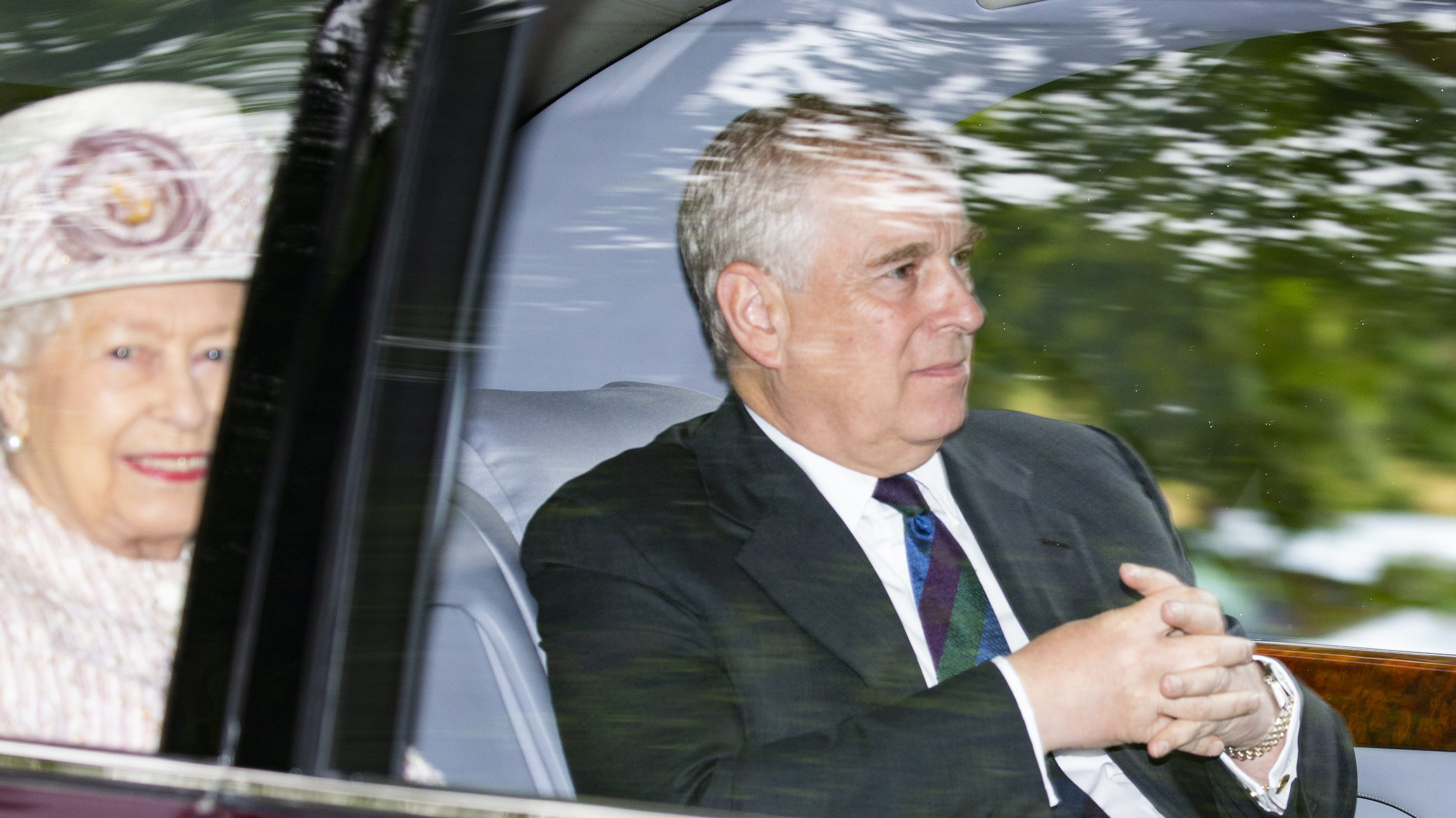 Prince Andrew's link to Jeffrey Epstein explained: What does his death mean for the royal?