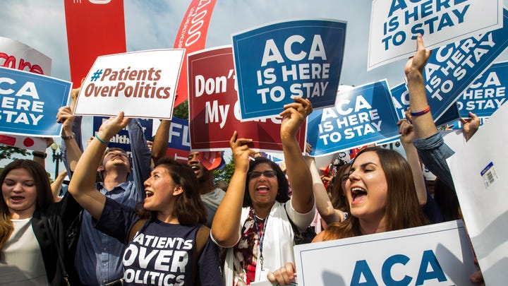 Republicans still have no clue how to help Americans that Obamacare left behind