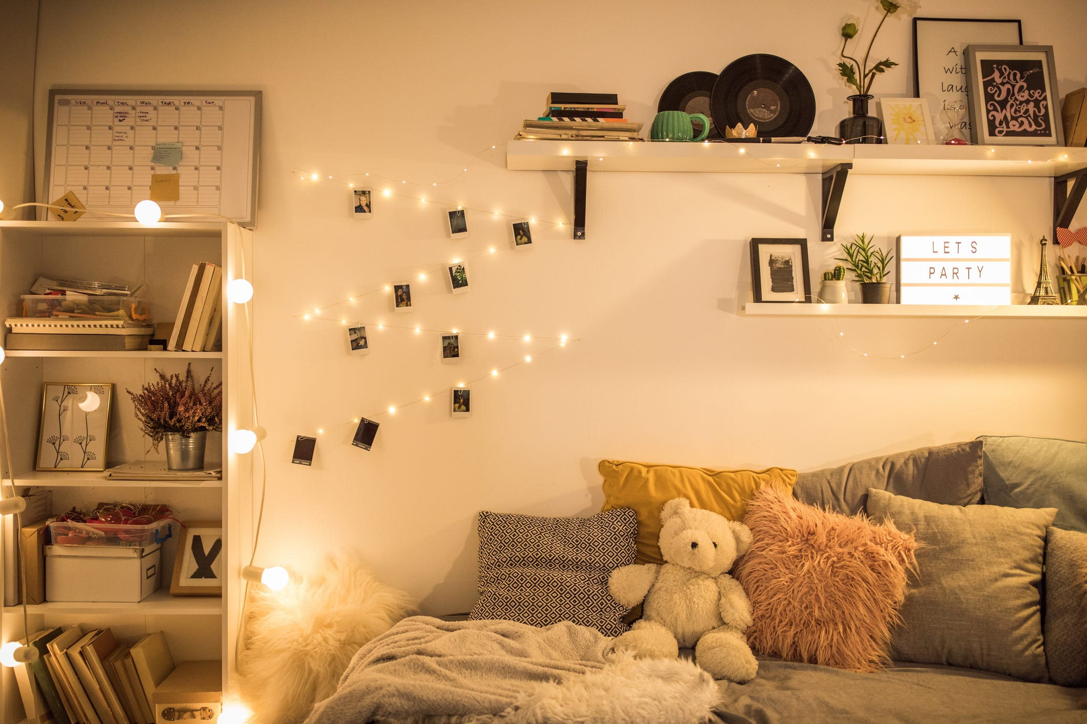 Dorm room decor: 26 big ideas for a happy move-in day
