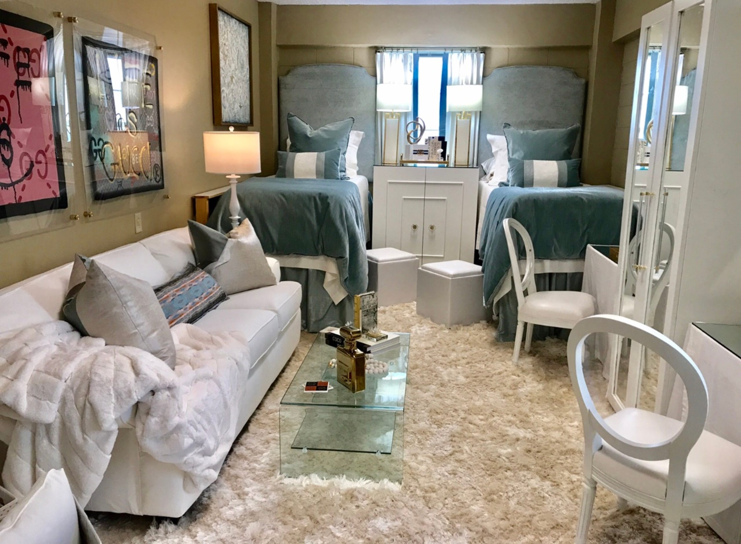 Dorm Room Style Inspiration For Students Home Away From Home