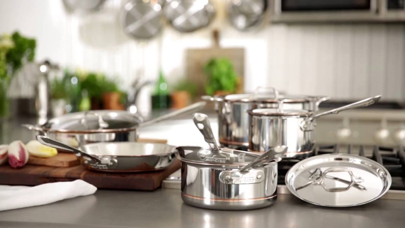 All-Clad's famous VIP Sale is back with huge savings on premium cookware