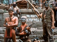 Coppola defends killing water buffalo in 'Apocalypse Now': 'That was the way they do it'