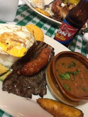 Tavo's Table spices up Merritt Island with specialties from Colombia.