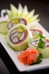 Wabi Sabi has won Merritt Island fans with sushi and Asian specialties.