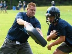 Vermont high school football: Reigning champion MMU opens new era
