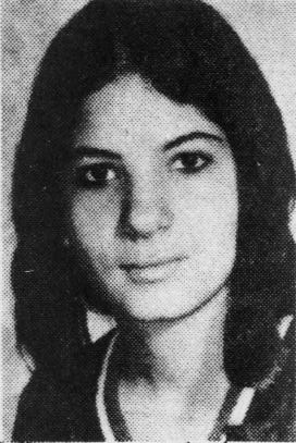 Jeannette DePalma, of Springfield, was found dead at the age of 16. Her death remains unsolved.
