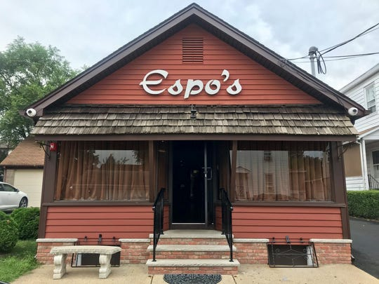 Espo's is readying its return with a second Open House Friday. While there are no food offerings yet, the bar will be open from 4 to 10 p.m. and patrons are welcome to come inside and sit a bit.