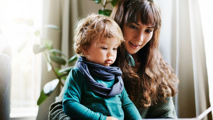 Young mom wants to repair fractured family
