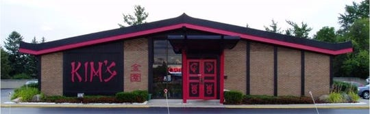 Troy Staple Kim S Restaurant Will Close At The End Of The Month