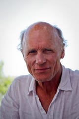 """Hollywood star Ed Harris plans to shoot """"The Ploughmen,"""" which is based on Montana author Kim Zupan's book, in northcentral Montana in 2020."""